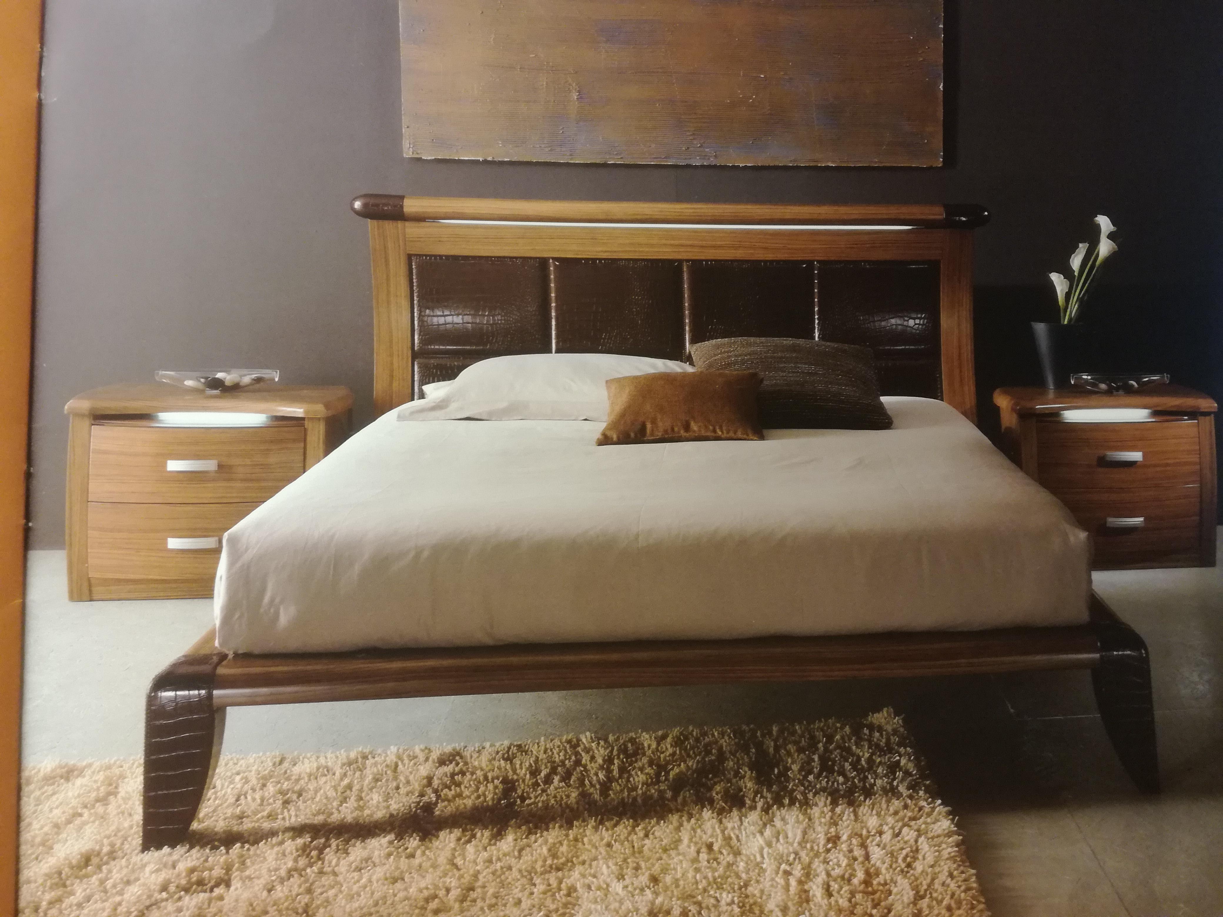 Camera da letto mobil pi mod avvenire completa for 4 piani di camera da letto