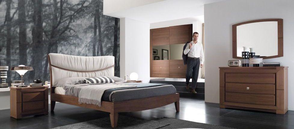 Camera da letto completa bruno piombini coll modigliani - Camera di letto completa ...