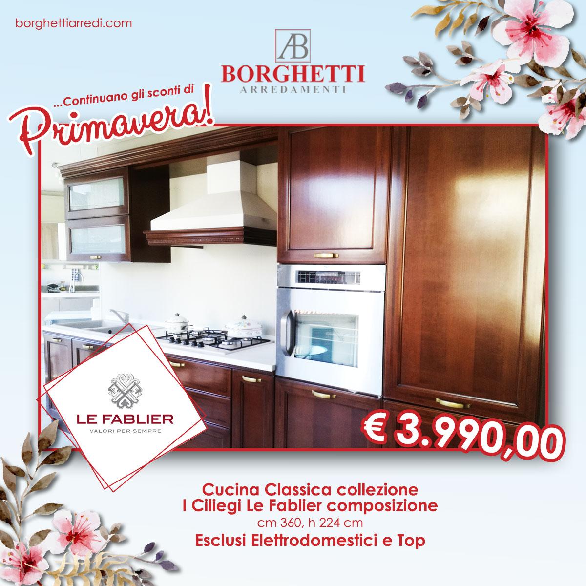 categoria - news - borghetti arredi - Soggiorno I Ciliegi Le Fablier