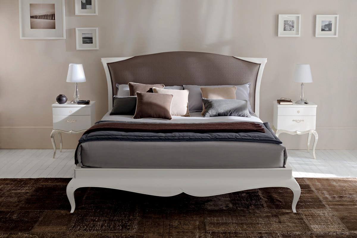 Camera da letto Le Fablier - Borghetti Arredi - Arredamenti Messina ...