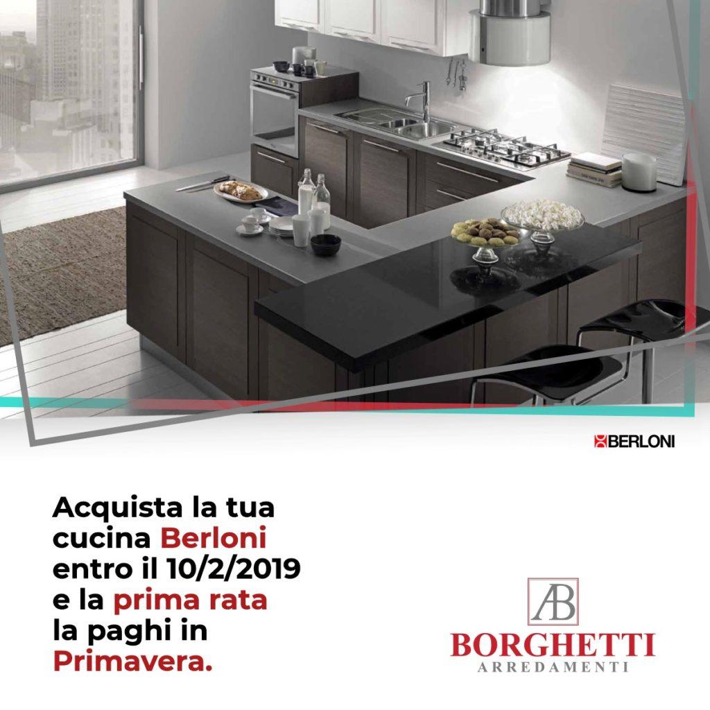 Categoria - News - Borghetti Arredi